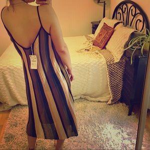 🍒NWT❤️Zara knit dress/cover up